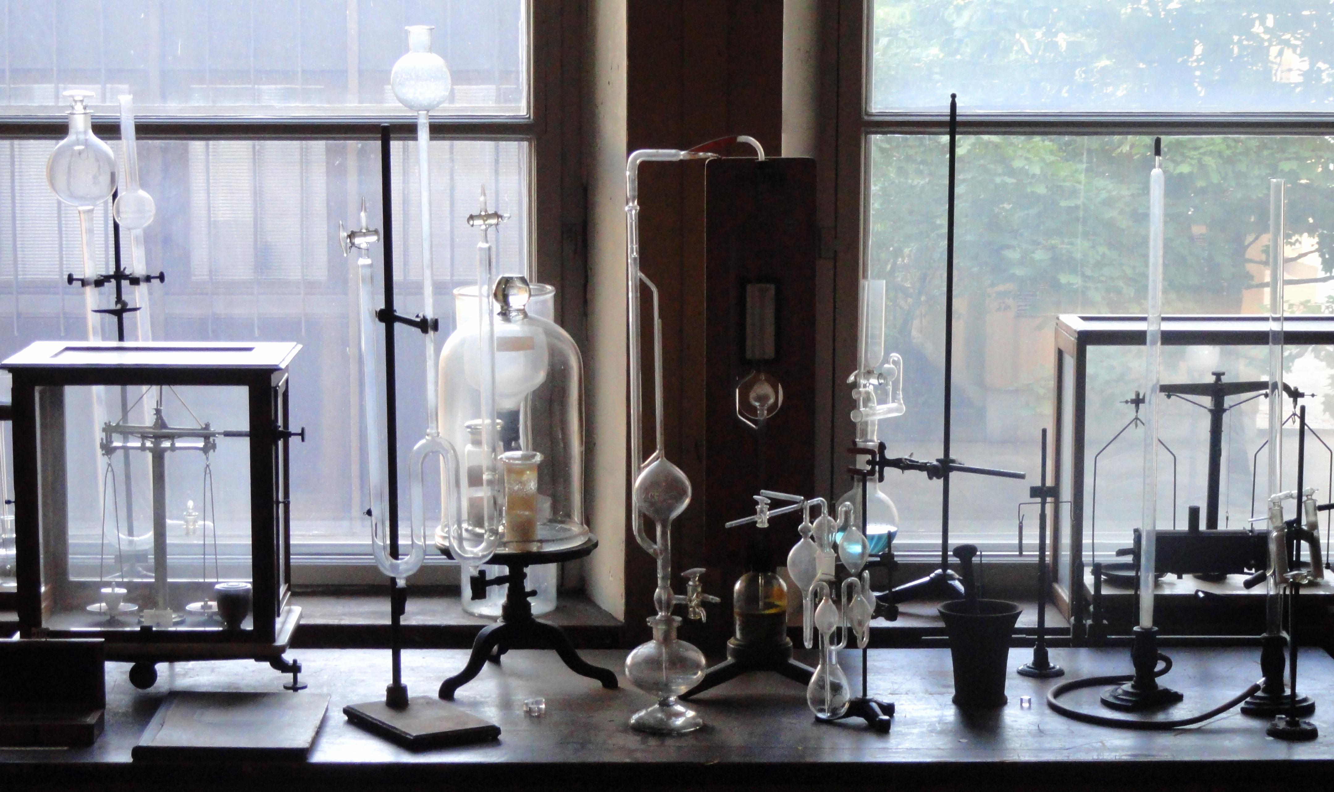 Entalpia-chimicamo