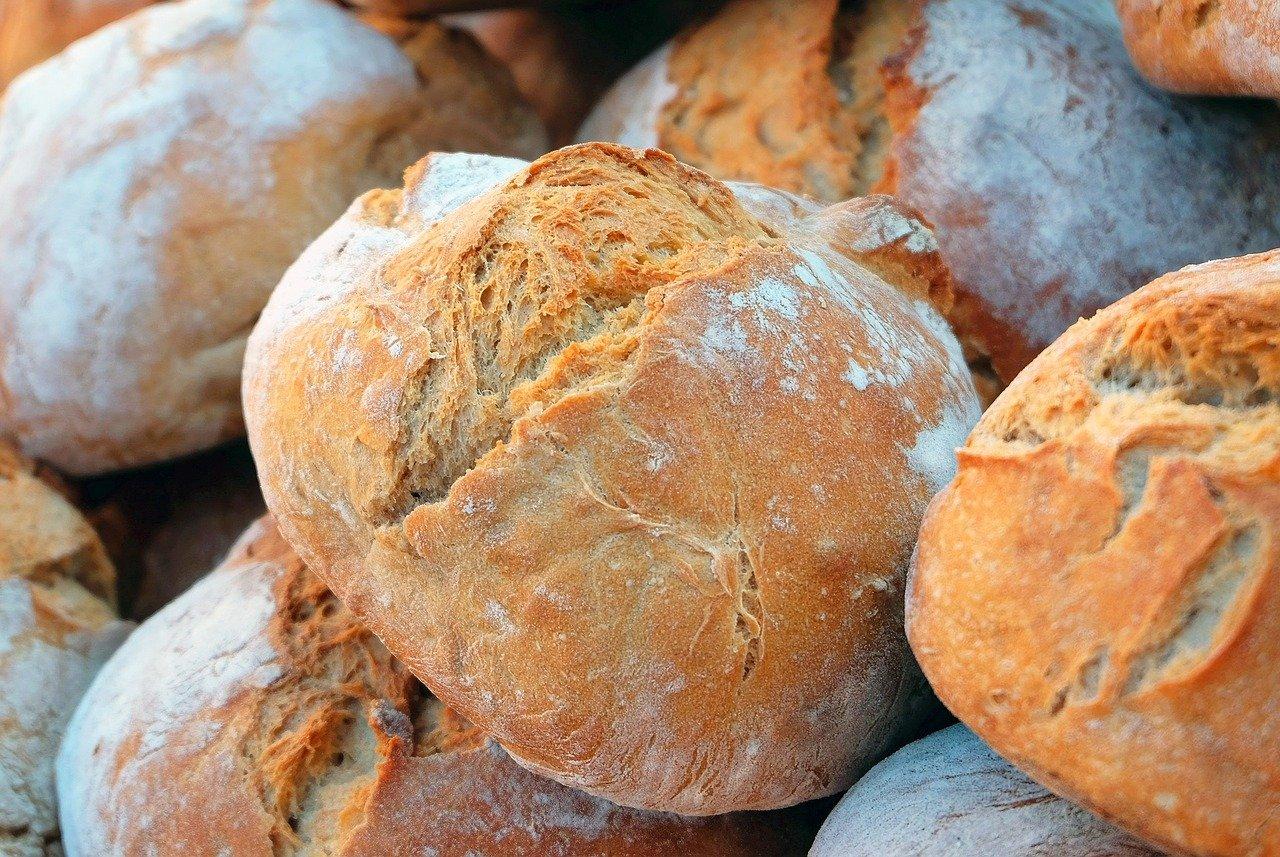 Il pane, l'alimento principe delle nostre case - chimicamo