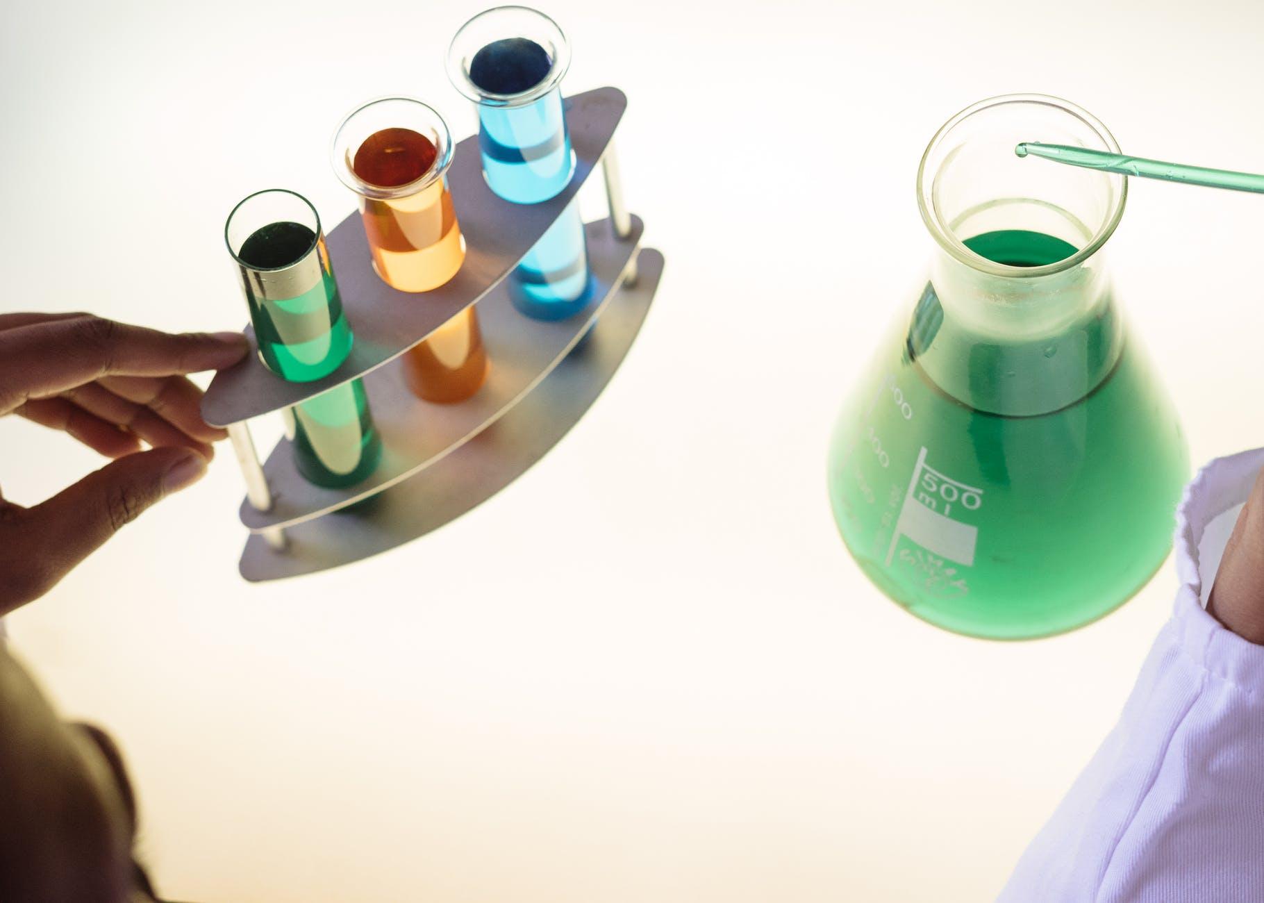 Alogenazione degli alcheni - chimicamo