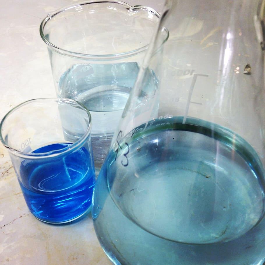 Titolazioni ossidimetriche - chimicamo