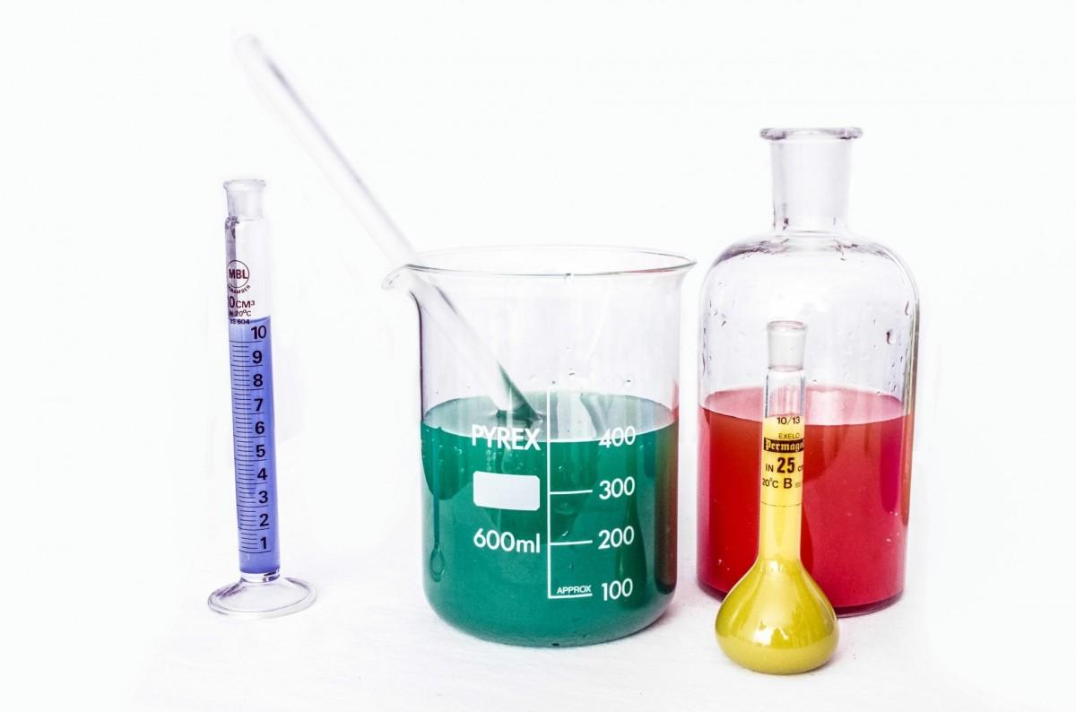 calore specifico-chimicamo