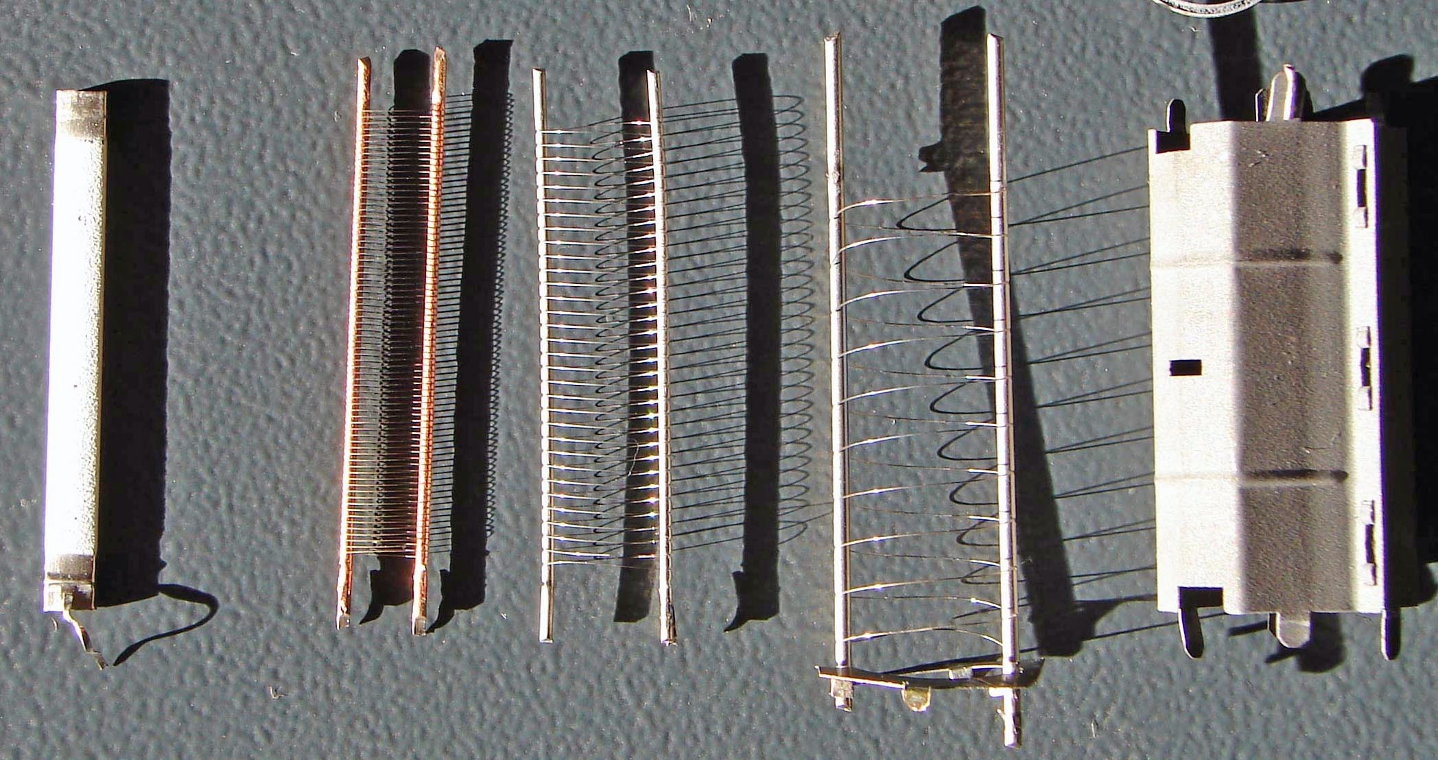 Tipi di elettrodi con i relativi esercizi svolti- chimicamo