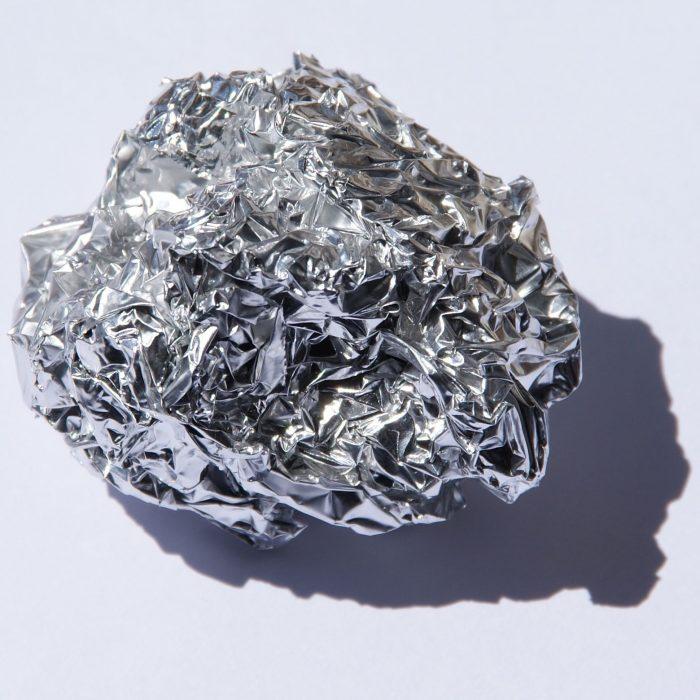 Il terzo gruppo analitico- il gruppo dell'alluminio-ferro- chimicamo