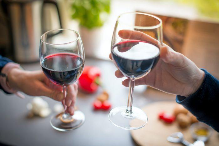 Il vino- una bevanda millenaria- chimicamo