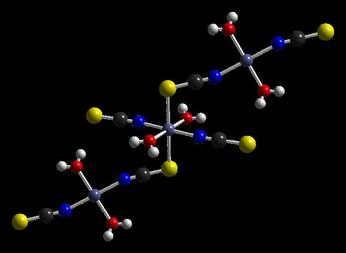 Nomenclatura dei composti di coordinazione- chimicamo
