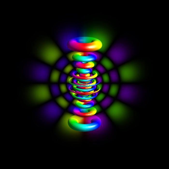 Trattazione quantistica dell'atomo di idrogeno-chimicamo