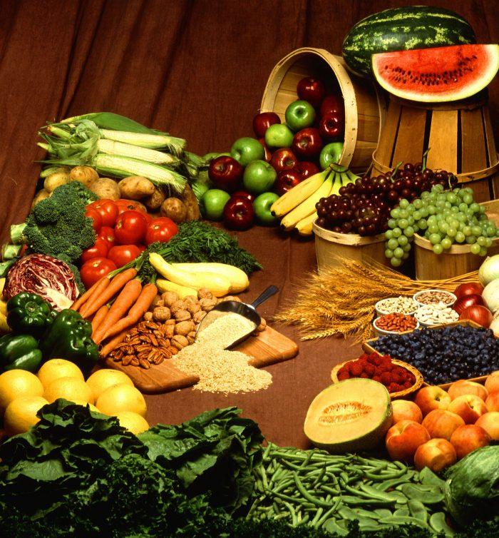 Conservazione degli alimenti-chimicamo