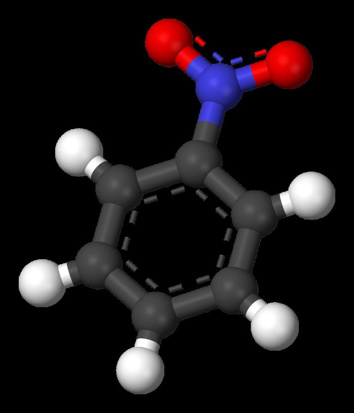 Nitrazione e solfonazione del benzene- chimicamo