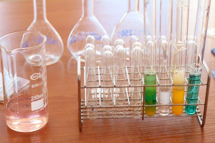 Il numero di ossidazione in chimica organica-chimicamo