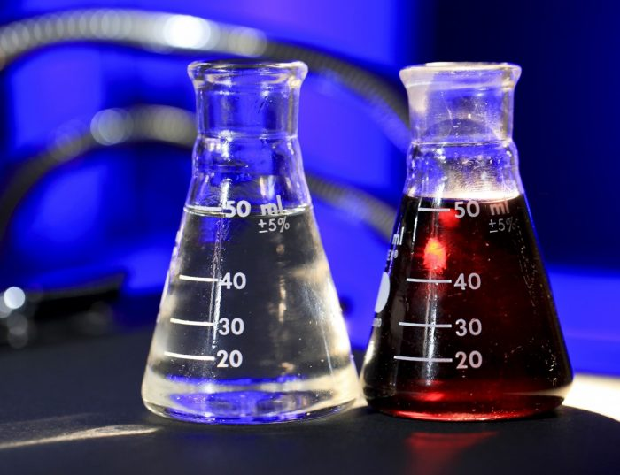 I legami chimici secondari-chimicamo