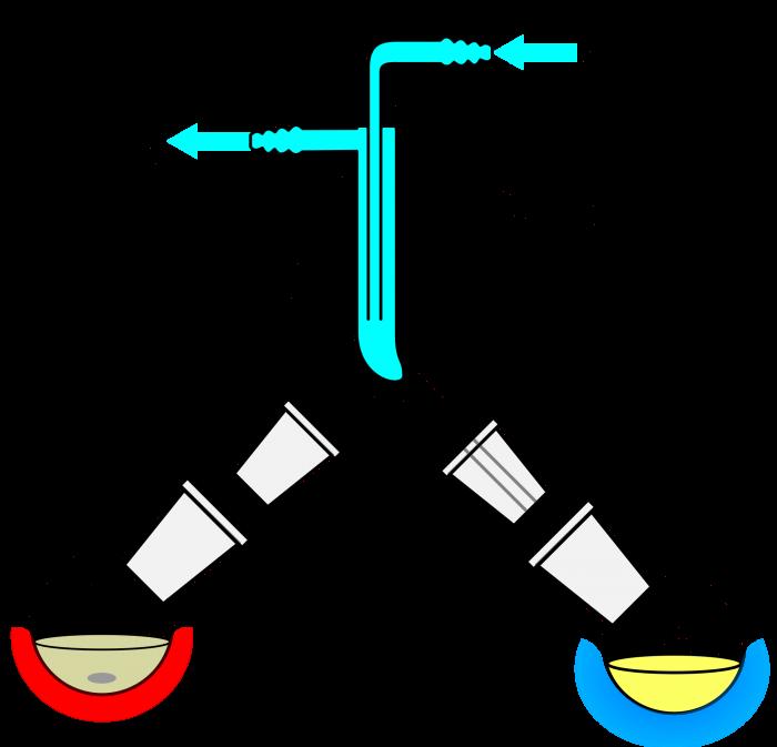 Gli azeotropi e loro comportamento alla distillazione frazionata- chimicamo