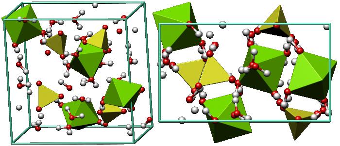 I cristalli- forma e classificazione- chimicamo