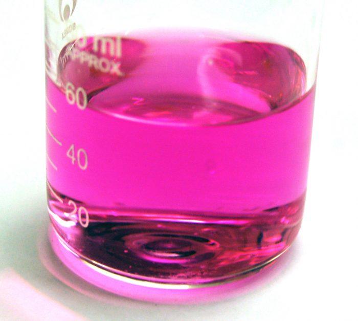 Esercizi svolti sul pH di livello semplice-chimicamo