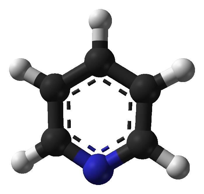 piridina-chimicamo