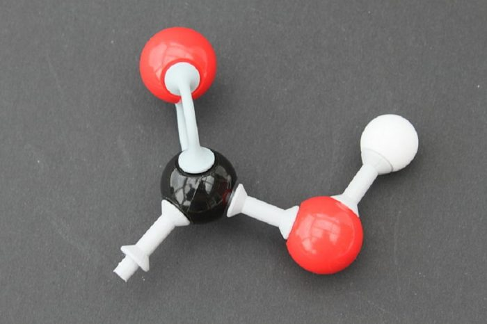 Reazioni di riduzione dei composti organici-chimicamo