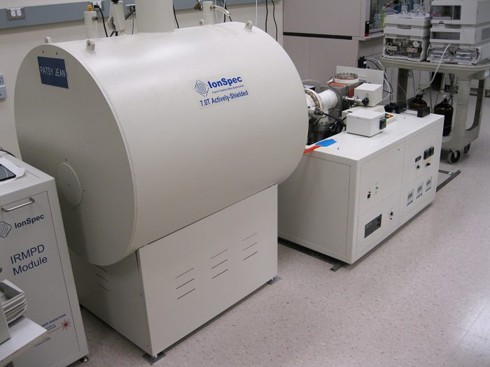 Spettrometria di massa-chimicamo