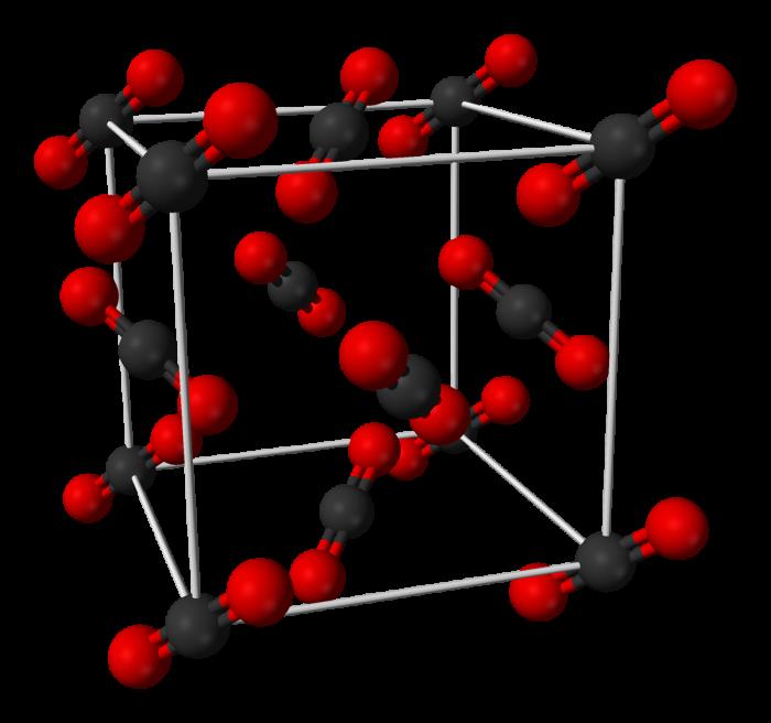 Solidi molecolari e loro struttura - chimicamo