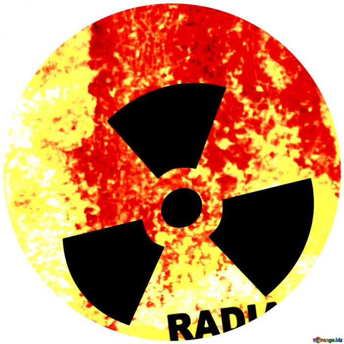 Rifiuti Radioattivi-chimicamo