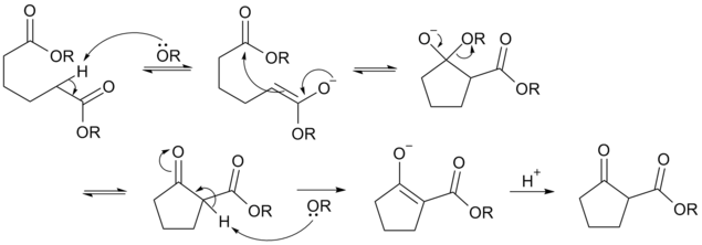 Ring Expansion Pyrrole Mechanism