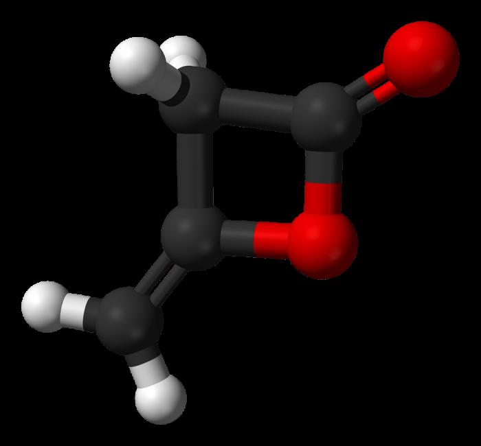 Cheteni- precursori di molte reazioni- chimicamo
