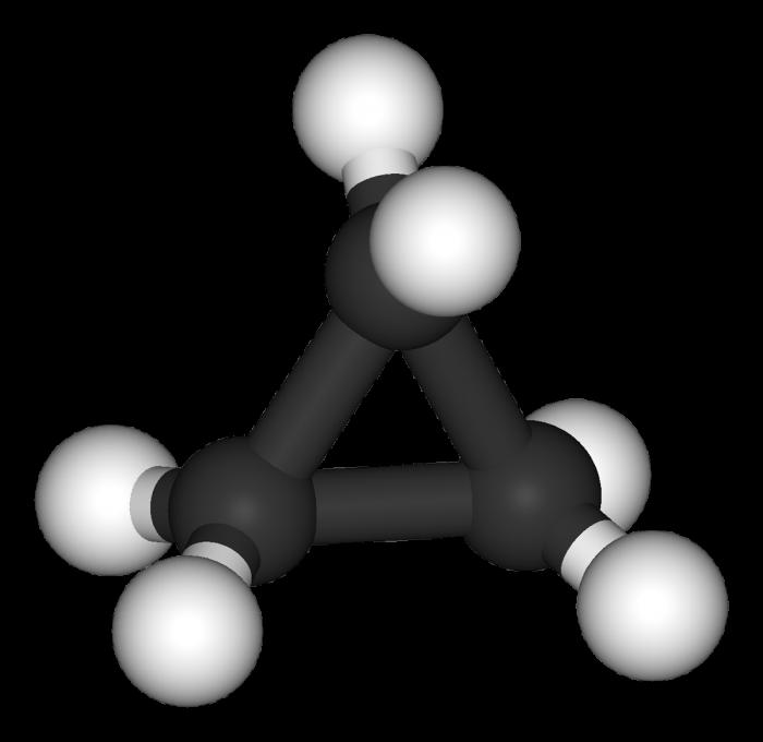 Analisi conformazionale degli alcani-chimicamo