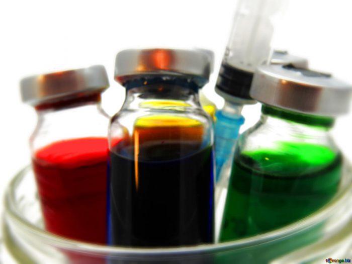 polimerizzazione radicalica-chimicamo