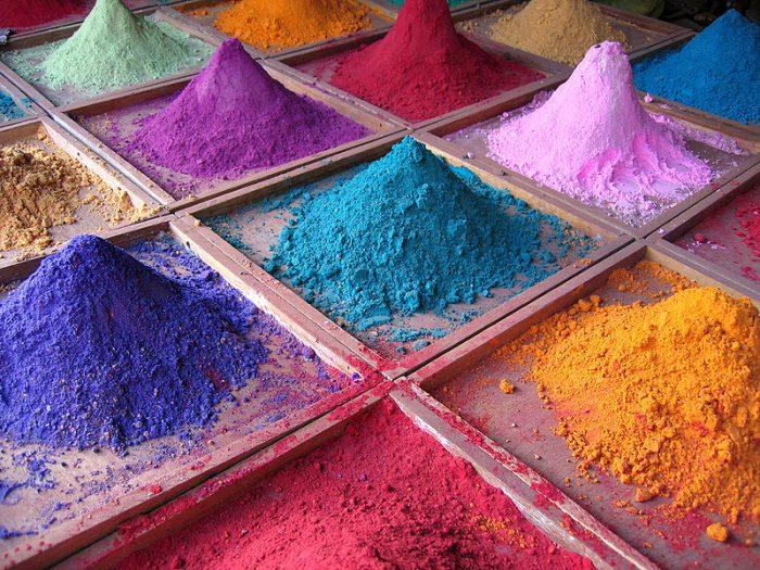 pigmenti- chimicamo