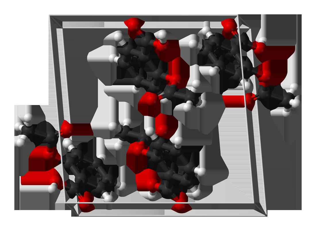Diffrazione dei raggi X-chimicamo