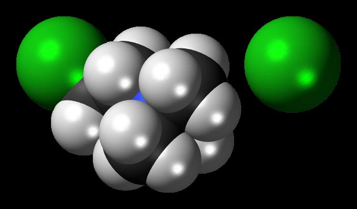Trasposizioni ioniche- chimicamo