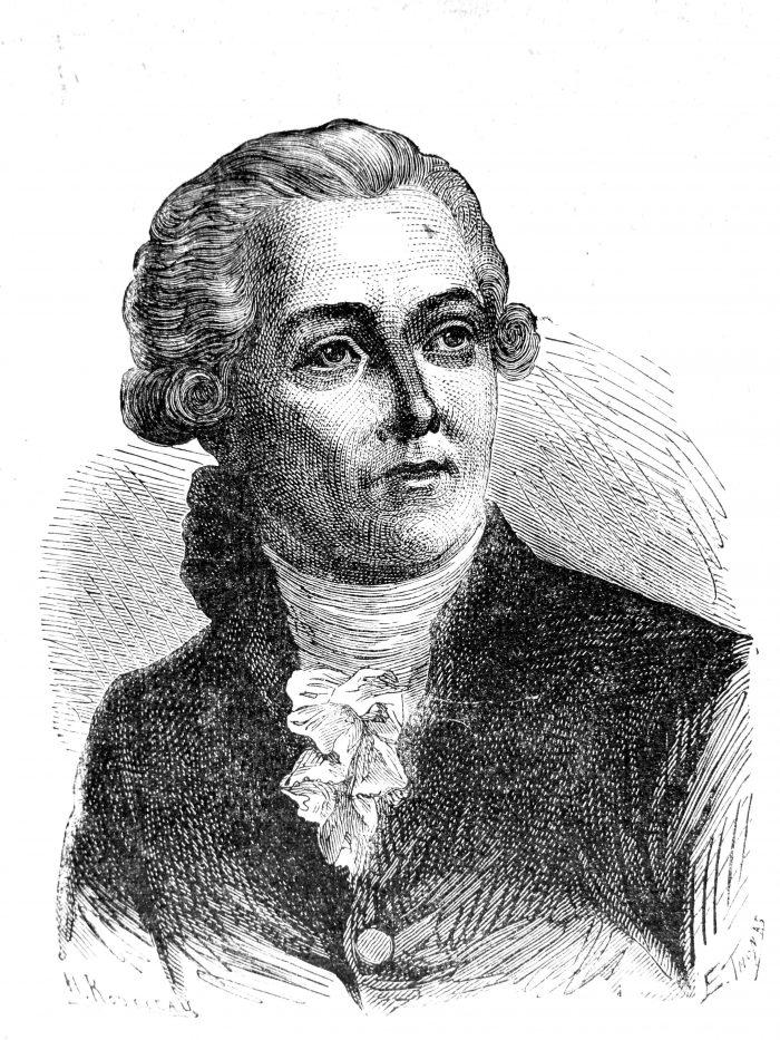 Legge di Lavoisier-chimicamo