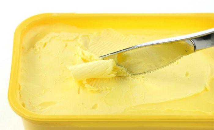 Grassi idrogenati e margarine- chimicamo