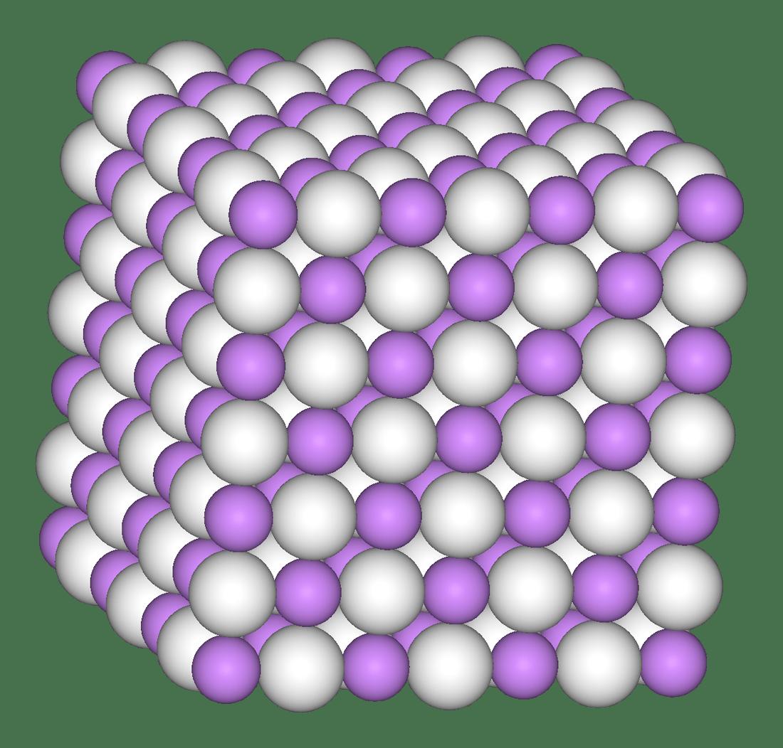 Nomenclatura dei composti binari- chimicamo
