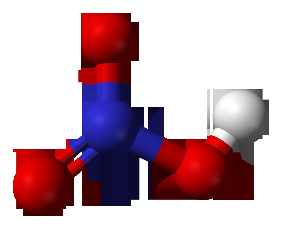 acido nitrico-chimicamo
