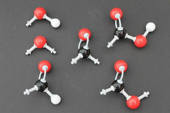 Priorità dei gruppi funzionali- chimicamo
