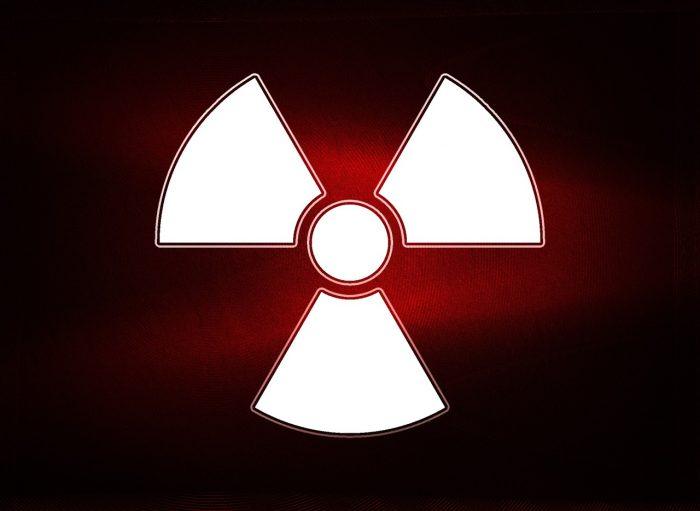 Traccianti radioattivi- impiego analitico- chimicamo