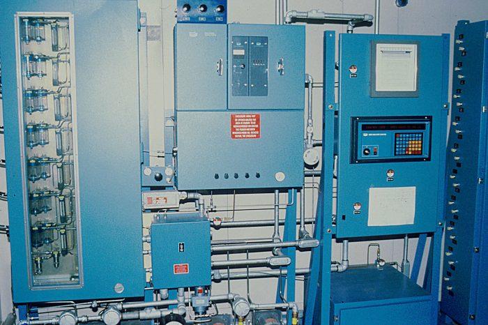 Gascromatografia: analisi qualitativa e quantitativa-chimicamo