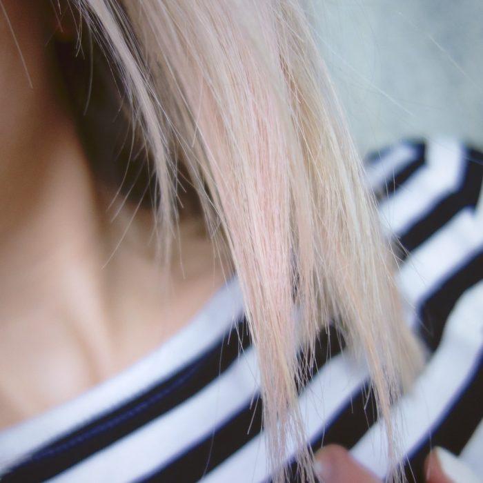 Lacche per capelli- chimicamo