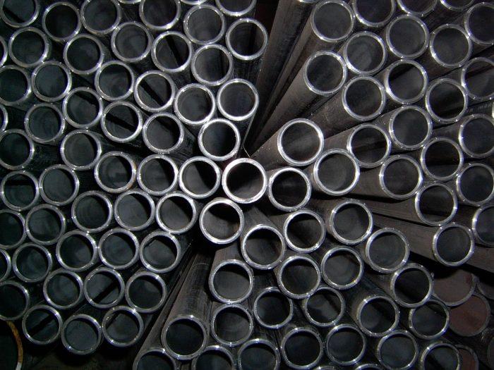 Produzione del ferro-chimicamo