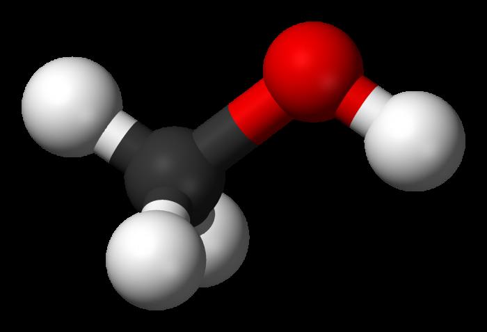 sintesi del metanolo-chimicamo
