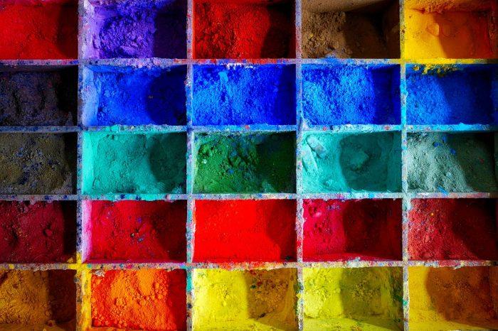 Pigmenti organici- generalità- chimicamo