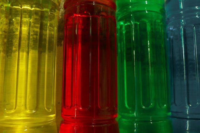 Reticolo cristallino-chimicamo
