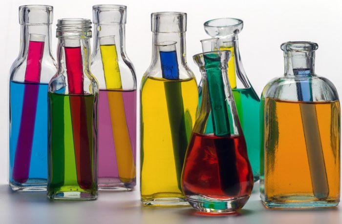 Acilazione del carbonio- chimicamo