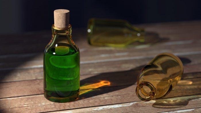 Sintesi di alchini da reazioni di eliminazione- chimicamo
