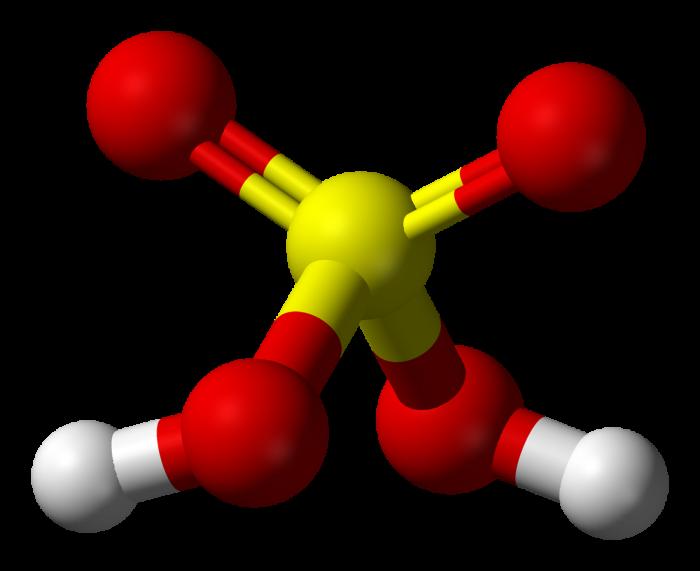 pH di sali acidi derivanti da acidi diprotici -chimicamo