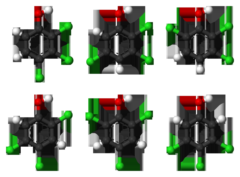 isomeria-chimicamo