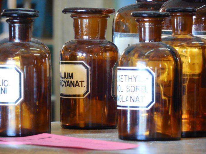 Proprietà acide e basiche dei solventi-chimicamo