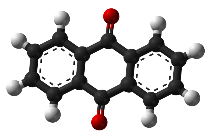 Sintesi di composti aromatici-chimicamo