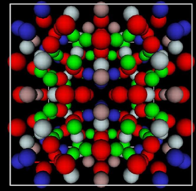 Struttura cristallina. Esercizi svolti-chimicamo