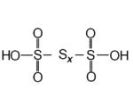 acido politionico