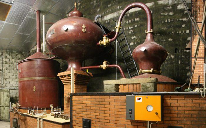 Liquidi immiscibili e distillazione-chimicamo